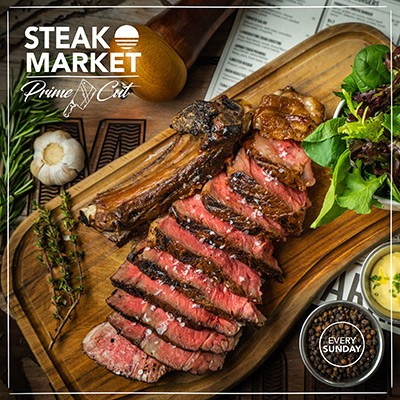 Steak Market