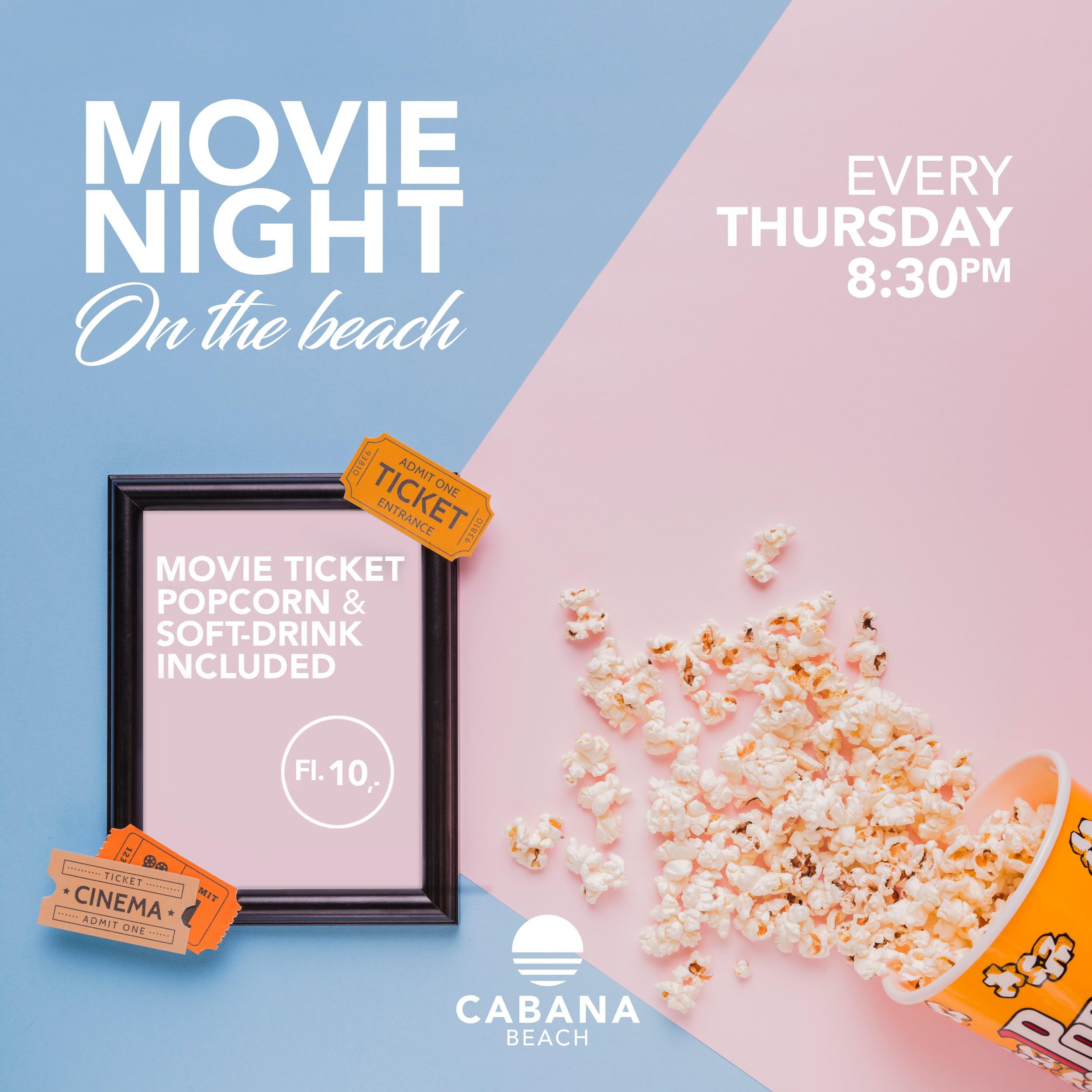 Movie Night Thursday